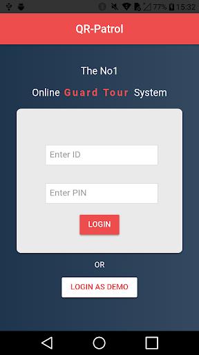 QR-Patrol New  screenshots 1