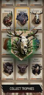 The Witcher: Monster Slayer MOD APK 1.0.23 (God Mode) 5