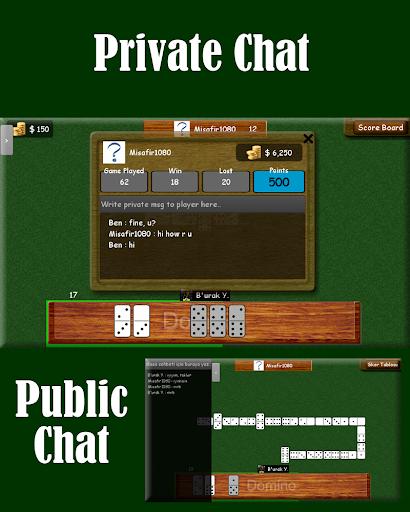 Dominoes Game apkdebit screenshots 6