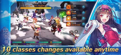 Knightcore Universal 1.1.0 screenshots 7