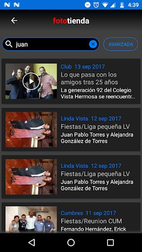 EL NORTE 3.6.1 screenshots 5