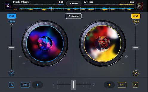 DJ it! - Music Mixer 1.11 Screenshots 5