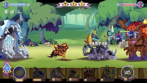 Lords Hooray: Legends of Legion apktram screenshots 24
