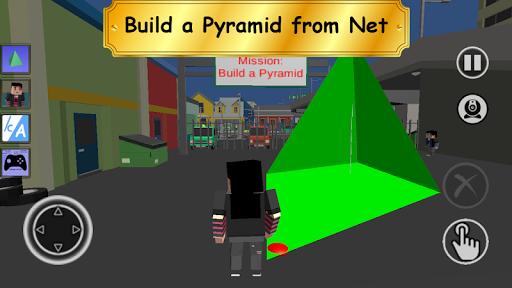 Simple 3D Shapes Object Games 2021: Geometry shape  screenshots 5