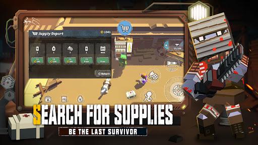 Zombie Virus - Strike  screenshots 15