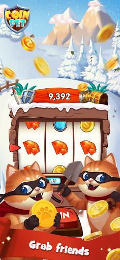 Coin Pet  screenshots 1