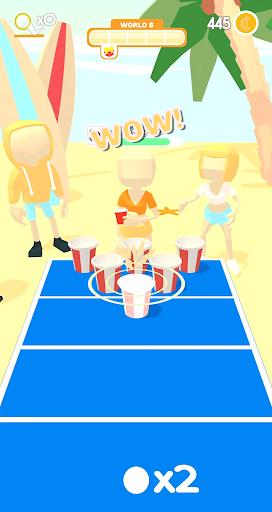 Pong Party 3D  Screenshots 1