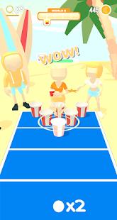 Pong Party 3D 2.34 screenshots 1