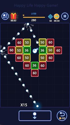 Brick Ball Fun-Crush blocks 3.3 screenshots 11