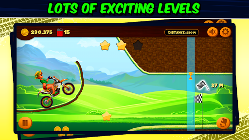 road draw 2: moto race screenshot 3