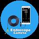 Endoscope Camera Connector