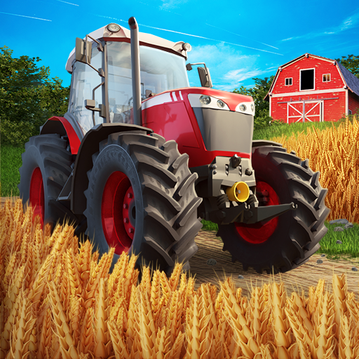 Baixar Big Farm: Mobile Harvest – Free Farming Game para Android