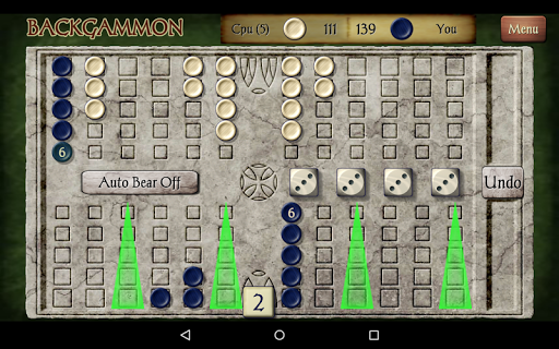 Backgammon Free 2.343 Screenshots 19