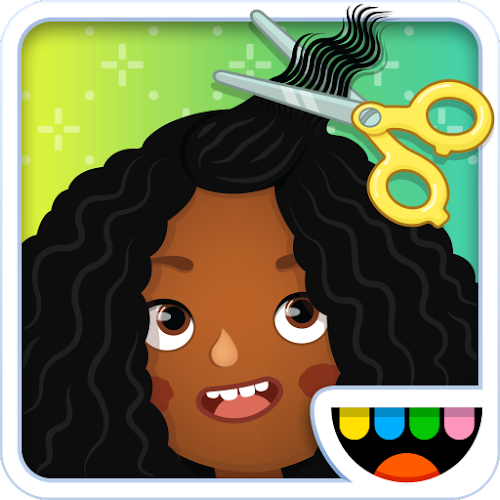 Toca Hair Salon 3 2.0-play