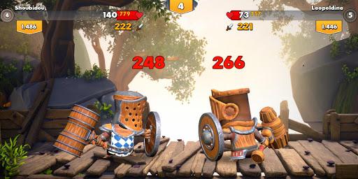 Big Helmet Heroes apkpoly screenshots 13