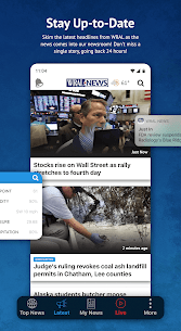 WRAL News App  App Download For Pc (Windows/mac Os) 2