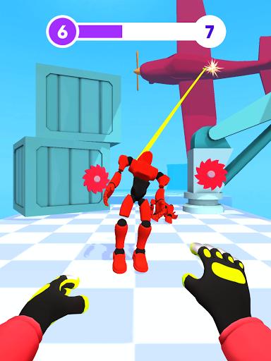 Ropy Hero 3D: Super Action Adventure 1.5.0 screenshots 9