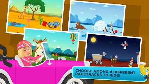 Garage Master - fun car game for kids & toddlers  screenshots 3