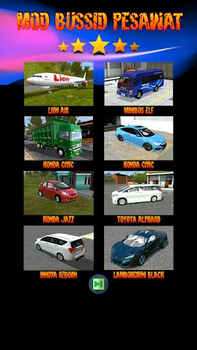 MOD BUSSID Plane 1.6 Screenshots 2