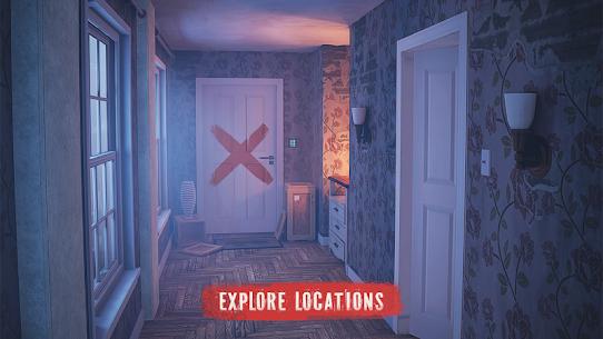 Spotlight X: Room Escape (MOD APK, Unlimited Hints) v2.24.1 2