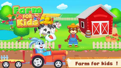 Farm For Kids screenshots 2