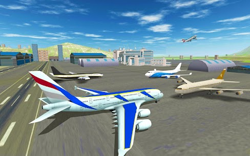 Airplane Fly Simulator  For Pc – Free Download On Windows 10, 8, 7 1