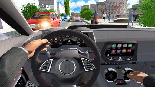 Muscle Car ZL 1.8 screenshots 7