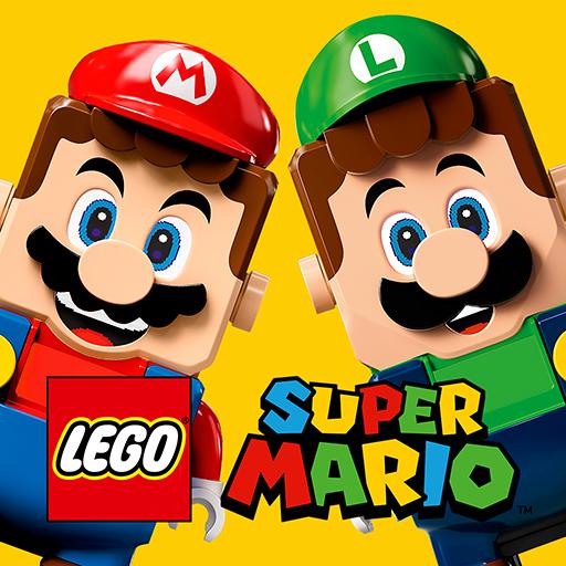 Baixar LEGO® Super Mario™ para Android