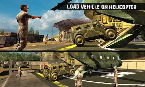 OffRoad US Army Transport For Pc – Download On Windows 7/8/10 And Mac Os 2
