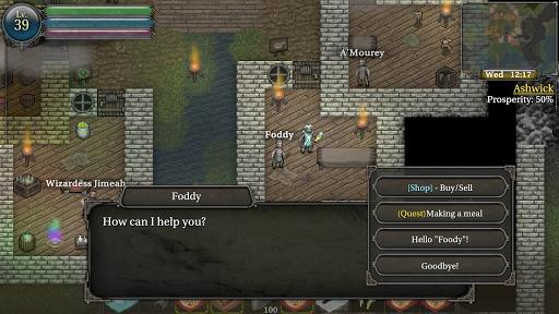 9th Dawn III RPG apktram screenshots 17