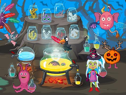 Pepi Wonder World: Islands of Magic Life! screenshots 15
