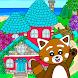 Pukkins Hus - Roligt lärande spel för barn
