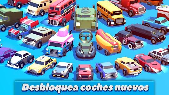 Crash of Cars 4