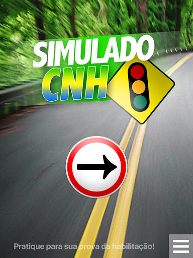 Simulado CNH For PC Windows (7, 8, 10, 10X) & Mac Computer Image Number- 15