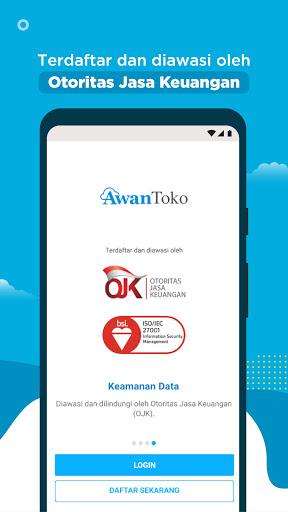 AwanToko: Solusi Terjangkau UMKM Semakin Modern 4.12.11 Screenshots 2
