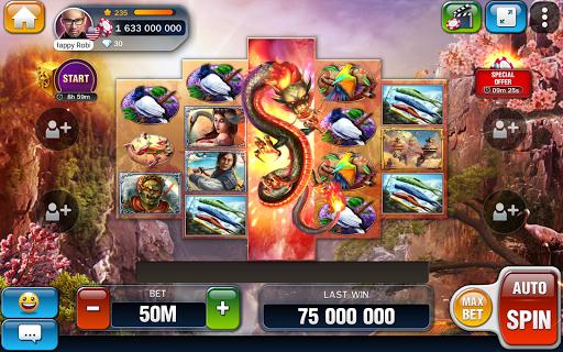 Huuuge Casino Slots - Best Slot Machines 6.1.2700 screenshots 20