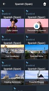 Learn European Spanish. Speak European Spanish.