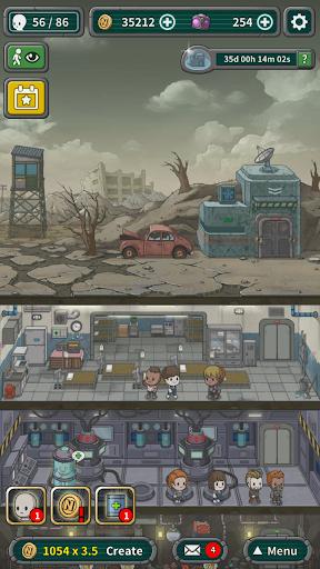 Underworld : The Shelter  screenshots 7