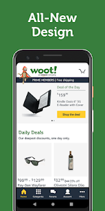 Woot! Deals and Shenanigans For Pc – Free Download In Windows 7, 8, 10 And Mac 1