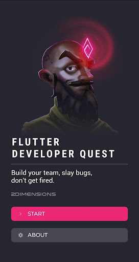 flutter developer quest screenshot 1