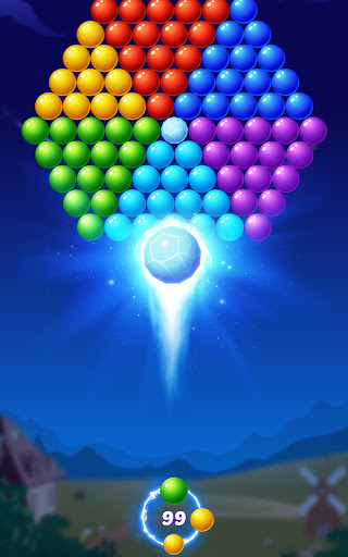 Bubble Shooter - Mania Blast 1.05 screenshots 9