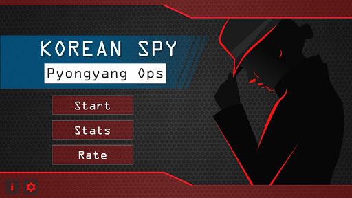 korean spy: pyongyang ops screenshot 1