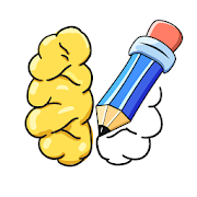 App Icon for DOP: Draw One Part App in Spain Google Play Store