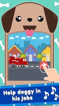 Baby Phone Animals - Minibuu | baby games | piggyのおすすめ画像3