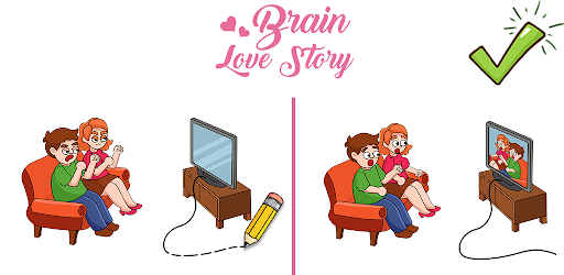 Brain Love Story APK 0