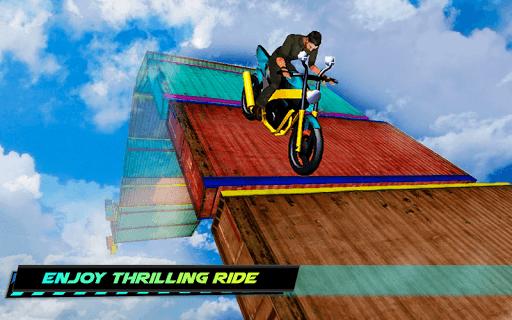 GT Bike Racing 3D  screenshots 4