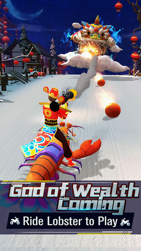 Racing Smash 3D 1.0.24 Screenshots 1