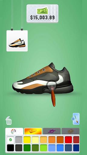 Sneaker Art! screenshots 2