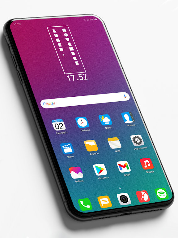 Mixed - Icon Pack  poster 0