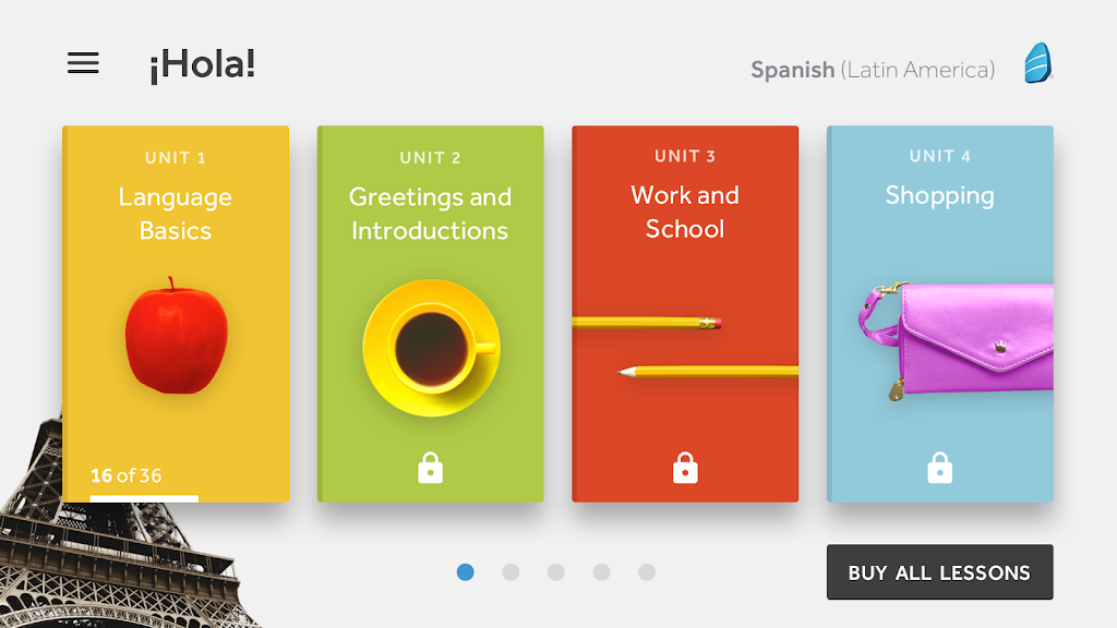 Rosetta Stone: Learn Languages Effectively  poster 6